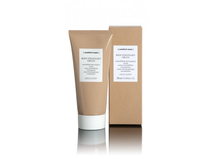 Body Strategist Cream