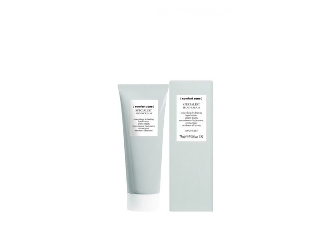 retail hand cream